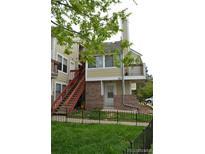 View 972 S Dearborn Way # 13 Aurora CO