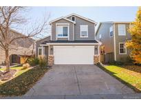 View 9888 Aftonwood St Highlands Ranch CO