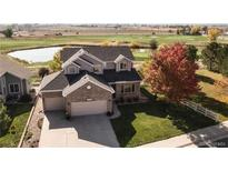 View 2160 Coyote Creek Dr Fort Lupton CO