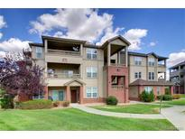 View 12888 Ironstone Way # 303 Parker CO