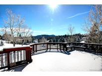 View 30429 Palomino Dr Evergreen CO