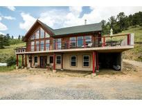 View 845 Red Tail Ridge Rd Idaho Springs CO
