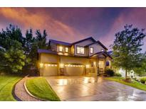 View 6842 Serena Ave Castle Pines CO