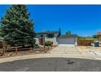 View 1445 S Quail Ct Lakewood CO
