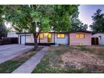 View 2599 Elmwood Ln Denver CO