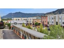 View 4585 13Th St # 1F Boulder CO