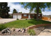 View 6913 W 71St Pl Arvada CO