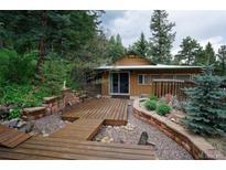 View 5732 Santa Clara Rd Indian Hills CO
