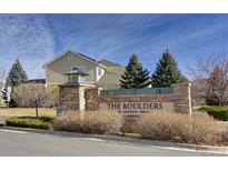 View 13639 Boulder Cir # 102 Broomfield CO