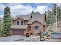 View 25587 Red Cloud Dr Conifer CO