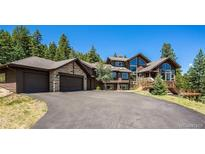View 837 W Meadow Rd Evergreen CO