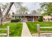 View 6543 Upham St Arvada CO