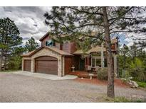 View 30750 Alice Dr Evergreen CO