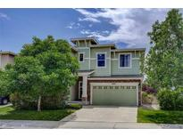 View 10665 Cherrybrook Cir Highlands Ranch CO