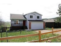 View 609 N Academy Rd Palmer Lake CO