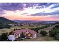 View 4601 High Spring Rd Castle Rock CO