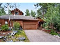 View 29873 Troutdale Scenic Dr Evergreen CO