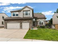 View 2682 Baneberry Ct Highlands Ranch CO