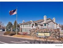 View 8460 Little Rock Way # 102 Highlands Ranch CO