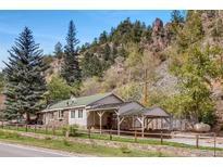 View 4364 Colorado 103 Idaho Springs CO