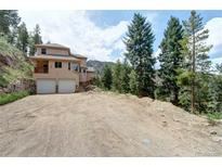View 900 Sawmill Creek Rd Evergreen CO