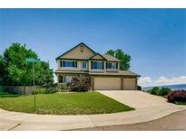 View 8850 S Carr Ct Littleton CO