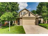 View 9498 Troon Village Dr Lone Tree CO