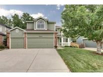 View 9943 Silver Maple Rd Highlands Ranch CO
