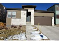 View 18429 W 84Th Pl Arvada CO