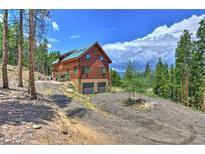 View 785 Warren Gulch Rd Idaho Springs CO