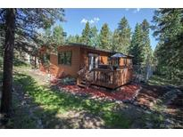 View 115 Evergreen Ln Idaho Springs CO