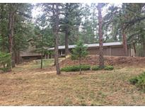 View 974 Wagon Trail Rd Evergreen CO