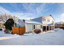 View 7951 Chase Cir # 196 Arvada CO