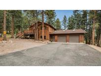 View 9627 Hurty Ave Conifer CO