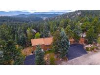 View 30918 Witteman Rd Conifer CO