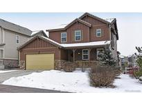 View 658 Meadowleaf Ln Highlands Ranch CO