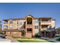 View 12928 Ironstone Way # 202 Parker CO