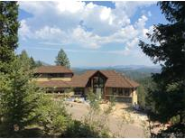 View 26147 Bell Park Dr Evergreen CO