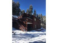 View 32825 Timber Ridge Rd Evergreen CO