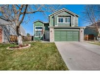 View 2265 Gold Dust Ln Highlands Ranch CO