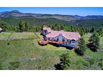 View 32900 Serendipity Trl Evergreen CO