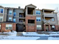 View 12912 Ironstone Way # 202 Parker CO
