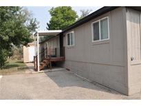 View 2305 W 92Nd Ave # 470 Federal Heights CO