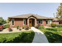 View 8558 Gold Peak Ln # G Highlands Ranch CO