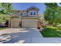View 3206 Greensborough Dr Highlands Ranch CO