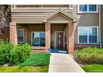 View 12858 Ironstone Way # 103 Parker CO