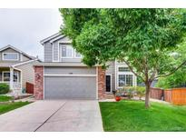 View 1190 Riddlewood Ln Highlands Ranch CO