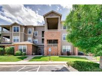 View 12822 Ironstone Way # 301 Parker CO