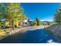 View 387 Monte Vista Rd Golden CO