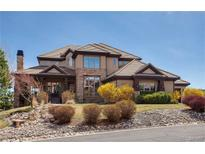 View 10280 Tradition Pl Lone Tree CO